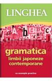 Gramatica limbii japoneze contemporane cu exemple practice