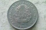 MONEDA 15 BANI 1966-ROMANIA