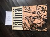 carte Limba latina Pe