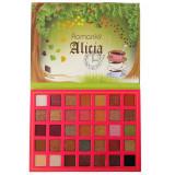 Cumpara ieftin Paleta Profesionala de Farduri Alicia Romanky, 35 Color Eyeshadow Palette