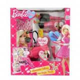 Set de joaca la salon - Barbie