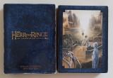 DVD Stăpânul Inelelor Intoarcerea Regelui - versiunea extinsă + GANDALF și BILBO, Engleza, warner bros. pictures