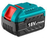 TOTAL - Baterie Li-Ion 18V - MTO-TOBPLI228180