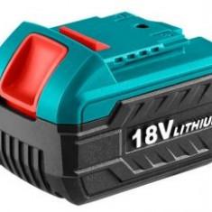 Baterie Li-Ion 18V
