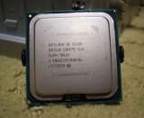 Procesor Intel Core 2 Duo E4600 2.4GHz socket 775 + pasta termica
