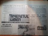 ziarul tineretul liber 15 februarie 1990-art. despre cazinoul din sinaia
