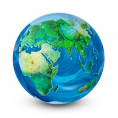 Mini glob geografic PlayLearn Toys