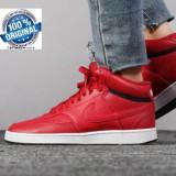 GHETE ORIGINALE 100%  Nike COURT VISION MID   UNISEX nr 41