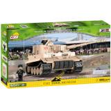 Set de construit Cobi, World War II, Tanc Tiger 131 (550 pcs)