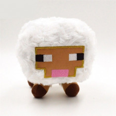Minecraft plus Oaie Sheep