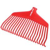 GREBLA CUPLABILA PLASTIC TRAPEZOIDALA 380MM / 21 DINTI Profi Tools, Proline