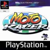 Joc PS1 Moto Racer