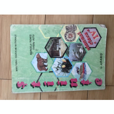 manuale scolare IV-VIII