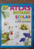 Atlas botanic școlar - Paulina Anastasiu
