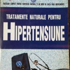 TRATAMENTE NATURALE PENTRU HIPERTENSIUNE- AGATHA THRASH & CALVIN THRASH