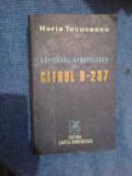 a5 Capitanul Apostolescu si cifrul D-237 - Horia Tecuceanu