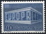 Danemarca 1969 - Europa 1v.neuzat,perfecta stare(z)