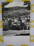 Olanesti - Panorama - vedere circulata 1962