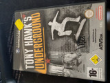 Joc Nintendo Gamecube Tony Hawk's Underground