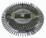 Vascocuplaj / Cupla ventilator radiator BMW Seria 3 Cupe (E36) (1992 - 1999) SACHS 2100 011 031