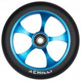Roata Trotineta Chilli 120mm Ghost Blue