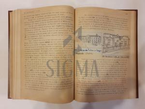 N. A. BOGDAN - ORASUL IASI - MONOGRAFIE ISTORICA SI SOCIALA, ILUSTRATA, 1913