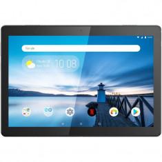 Tableta Lenovo Tab M10 TB-X505L 10.1 inch HD Snapdragon 429 2.0GHz Quad Core 2GB RAM 16GB flash WiFi GPS 4G Android 9.0 Black