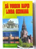 """""""SA VORBIM RAPID LIMBA GERMANA"""", Anjelika Stein / G. Popesku"""