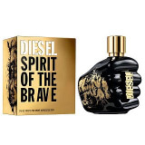 Diesel Spirit of the Brave Eau de Toilette bărbați 125 ml