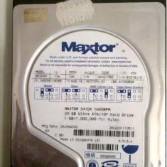 HDD, Maxtor