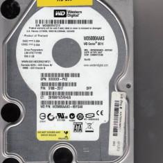 "Hard PC 3,5"" Western Digital Caviar SE16 WD5000AAKS-65YGA0 500GB Hard Drive HDD"