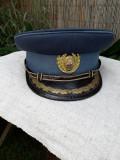 Chipiu ofiter aviatie RSR Romania comunista