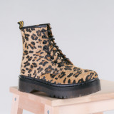 Ghete dama Mancha leopard, 41