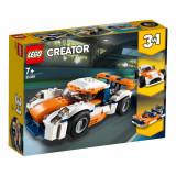 LEGO® Creator - Masina de curse Sunset (31089)