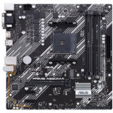 Placa de baza Asus PRIME A520M-A , Socket AM4