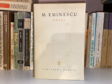 Opere IV - Mihai Eminescu