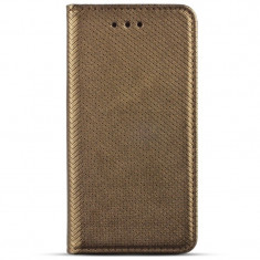 Cumpara ieftin Husa SAMSUNG Galaxy A80 / A90 - Smart Magnet (Maro)
