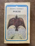 NIchita Stănescu - Poezii