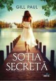 Sotia secreta/Gill Paul, Litera