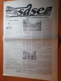 ziarul sase martie 2000 - ziarul sectorului 6 din bucuresti