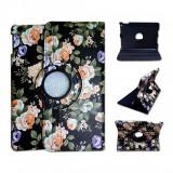 Husa iPad mini 4 + folie + stylus