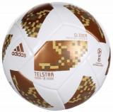 World Cup Glider minge fotbal alb n. 5