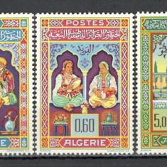 Algeria.1965 Miniaturi  SX.144