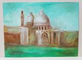 ARHITECT RADU MARIUS OCTAV - BASILICA SAN MARCO ( STUDIU ) - PEISAJ NESEMNAT