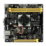 Placa de baza Biostar A10N-8800E AMD FX-8800P mITX