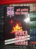 GABI GOMBOS - COSMAR PE STRADA MORTII 1 : BLACK METAL LEXICON , 2000