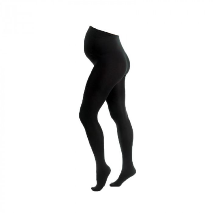 Dres tip colant pentru gravide 90 Den Lores 656047, Negru