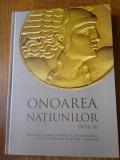 Ordine si decoratii romanesti - Onoarea natiunilor vol. II,