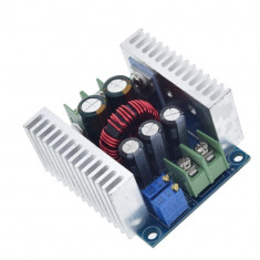 DC-DC converter step-down, IN: 6-40V, OUT: 1.2-36V (15A) 300W (DC455)
