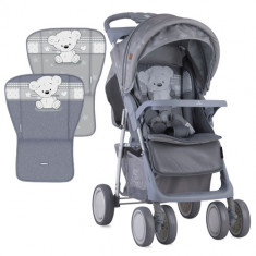 Carucior Sport Foxy 2018 Grey My Teddy